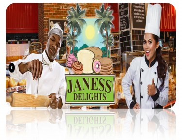 Janess Delights Bakery
