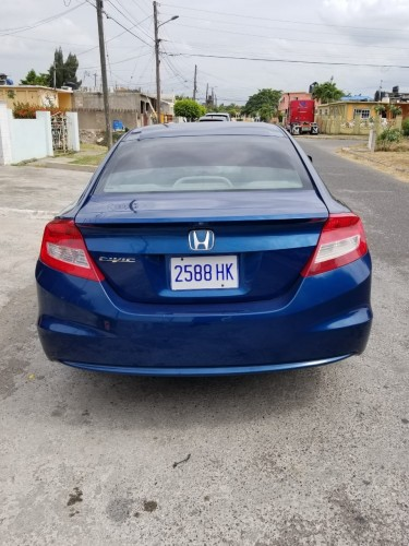 SALE!!! 2012 Honda Civic Coupe