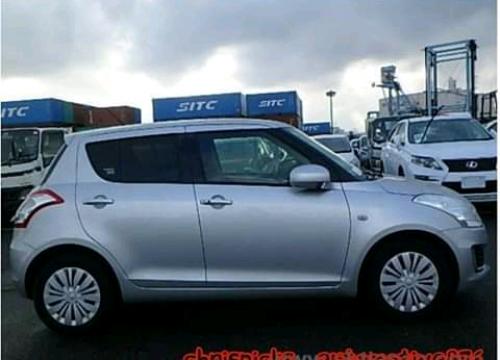 Year 2014 Suzuki Swift