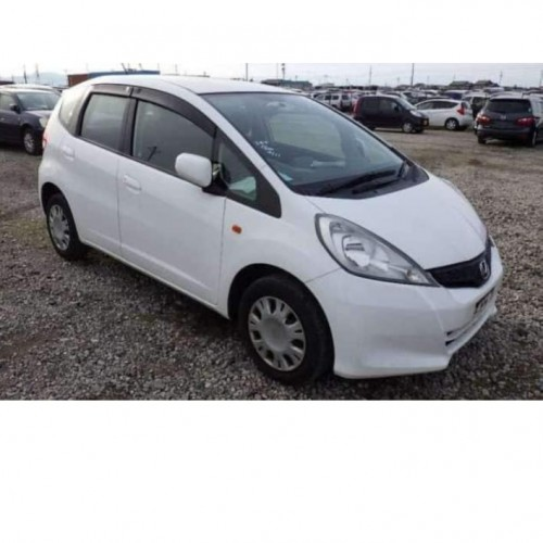 Still Available.Year 2014 Hybrid Honda Fit