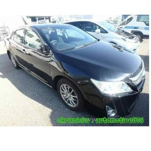 Year 2014 Camry