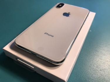 Apple IPhone X 256 GB For Sale