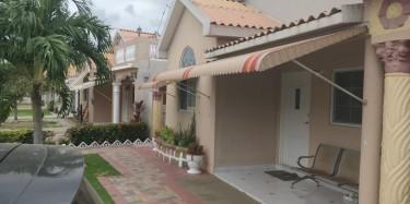 4 Bedroom House Caribbean Estates