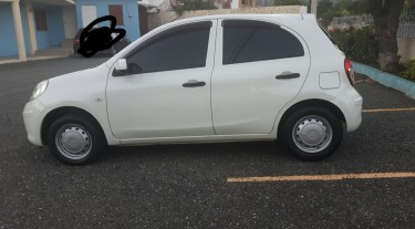 2011 Nissan March ($680K Neg)