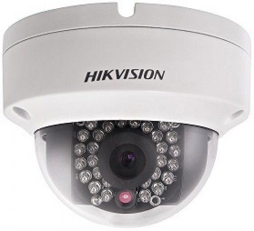 HD Surveillance Cameras
