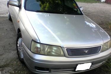 1999 Nissan Bluebird