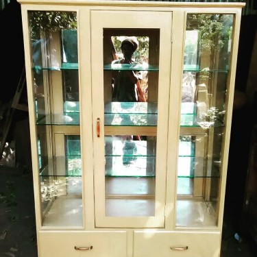 Custom Build Your Own Beautiful Wooden Cabinet