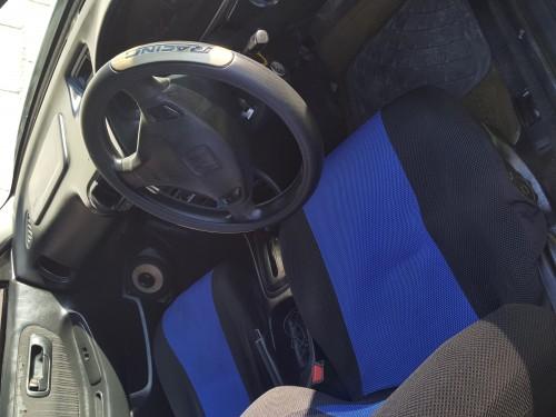 2000 Honda Integra  4 Door
