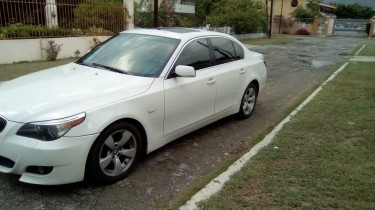 2006 BMW 530i For Sale!