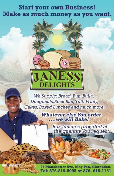 Janess Delight
