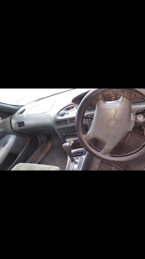 Toyota Marino Levin 4 Door
