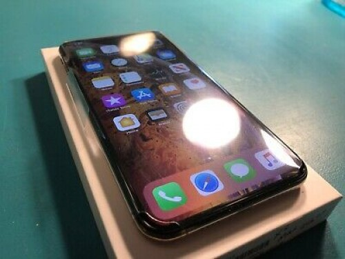 Brand New Apple IPhone Xs Max