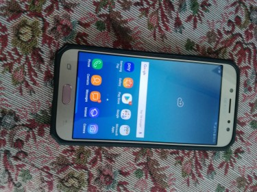 Samsung J7 Pro 32gb Dual Sim
