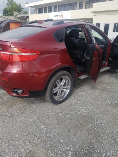 2012 BMW X6 For Sale