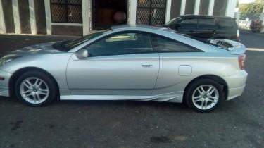 2006 Toyota Celica