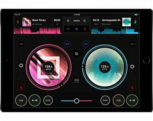 3/4<br /> <br /> PIONEER DJ Start Set DDJ-WEGO4-K + ATH-S100 D