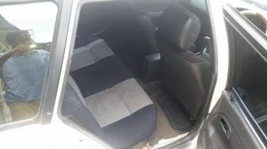 2001 Toyota Corolla Wagon