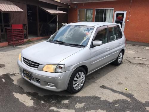 2001 Mazda Demio,Clean