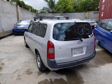 2014 Toyota Probox GL