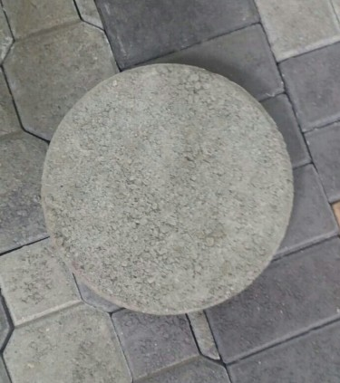 Concrete Stepping Stones For The