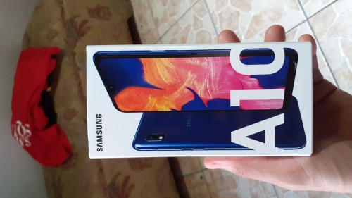 Brand  New Samsung Galaxy A10 For Sale