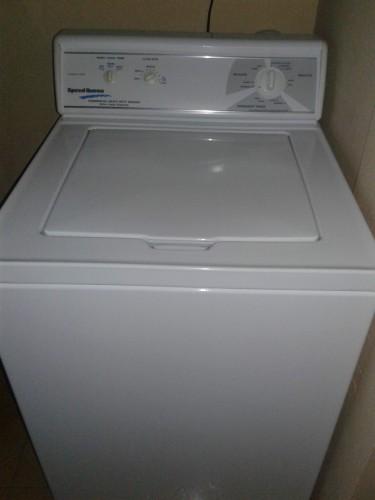 Washing Machine (Speed Queen)