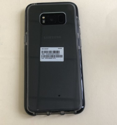 Samsung Galaxy S8 - 64GB (Used)