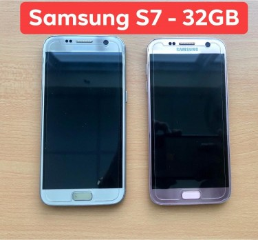 Phones On Sale!! Samsung / IPhone (New & Used)