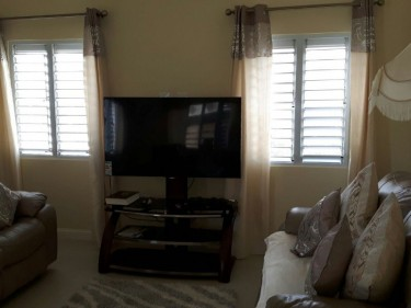 FULLY FURNISHED 3 BEDROOM 2 BATH HOUSE