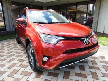 2016 Toyota RAV4 2.2D-4D AWD VX 25571 MILES