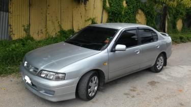 1997 Nissian Primera
