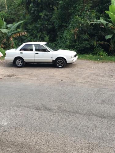 1991 Nissan B13