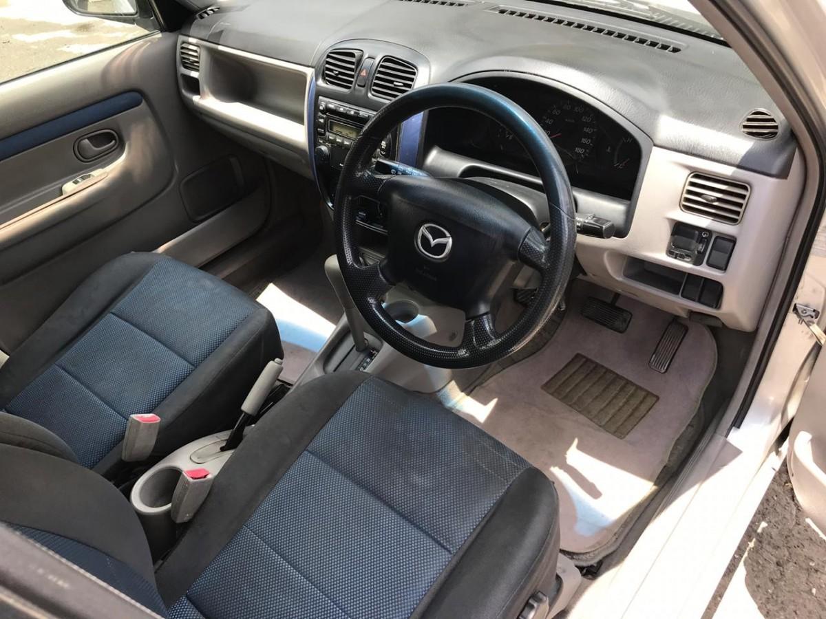 2001 Mazda Demio For Sale In Kingston Kingston St Andrew