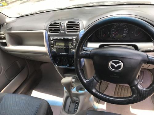 2001 Mazda Demio