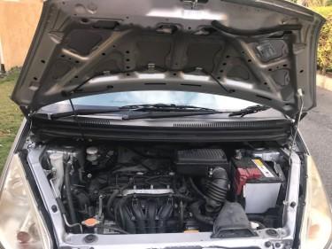 2012 Mitsubishi Colt MUST SELL!