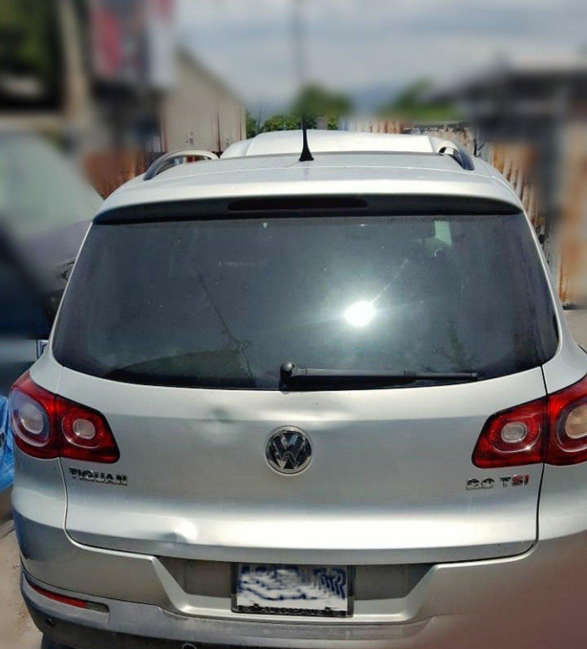 2009 Volkswagen Tiguan TSI ⭐ For Sale In 23 Hagley Park