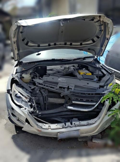 2009 Volkswagen Tiguan TSI ⭐