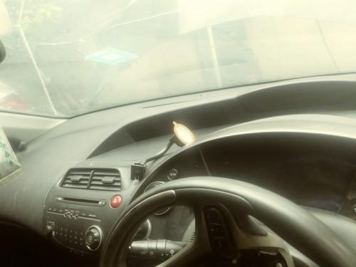 2008 Honda Civic Hatchback