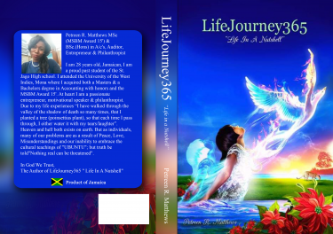 Lifejourney365 (Book)