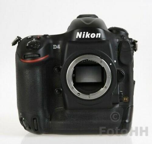 Brand New Nikon Camera