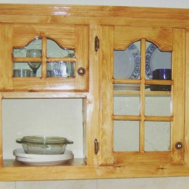 Custom Build Your Own Beautiful Kitchen Cupboard