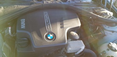2013 BMX 3 Series