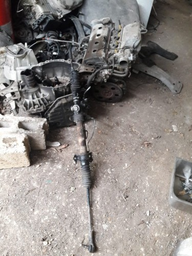 Toyota 5A Transmission  4 Speed
