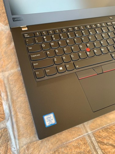 Lenova ThinkPad Laptop