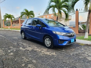 2016 HONDA FIT FOR SALE Cars Cross Roads