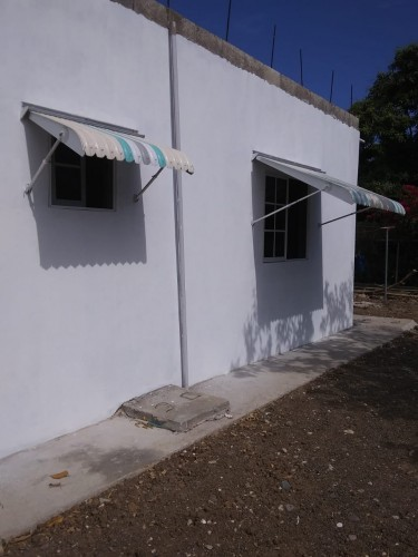 Brand New 2 Bedroom House