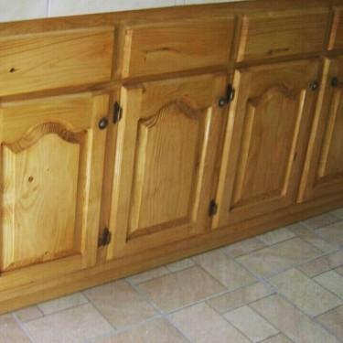 Custom Build Your Own Beautiful Kitchen Cupboard