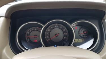 2008 Nissan Tida