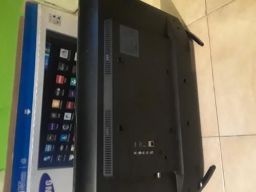 Samsung Smart Tv Fully Up
