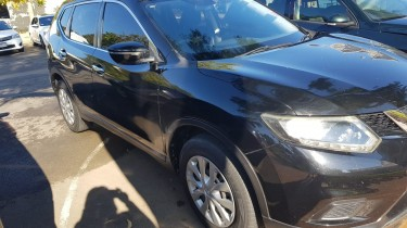 2015 Nissan X-Trail – $2,800,000 Negotiable